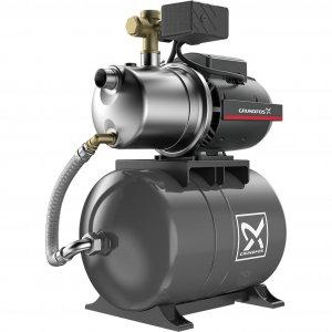Самовсасывающая насосная установка водоснабжения JP 5-48 PT-H